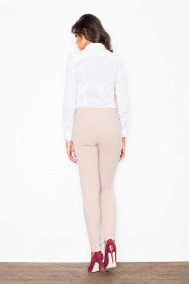 Pantaloni Figl M328 Roz