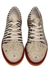 Обувки DOGO OYO-dgsbrk016-008 Многоцветен