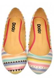 Balerini DOGO dgbbt018-022 multicolor
