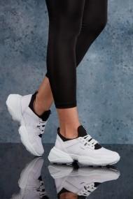 Pantofi sport DS.FMT2065 Dark Seer alb