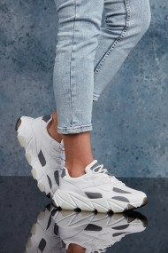 Pantofi sport DS.MKA212 Dark Seer alb