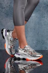 Pantofi sport DS.MSR854 Dark Seer argintiu