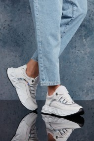 Pantofi sport DS.PMD173K800 Dark Seer alb