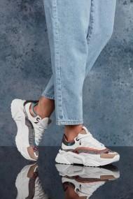 Pantofi sport DS.PMD252K2037 Dark Seer alb