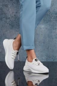 Pantofi sport DS.PMD260 Dark Seer alb
