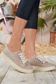 Pantofi sport DS.SN0464 Dark Seer maro