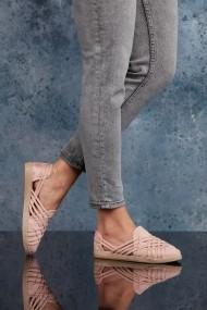 Pantofi sport casual DS.KCLOR02 Dark Seer roz
