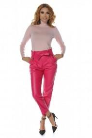 Pantaloni InnaB 517 fuchsia
