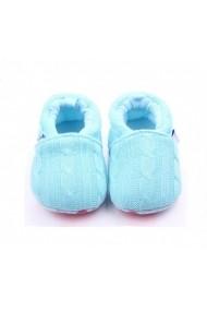 Botosei Superbebeshoes bebelusi MD1869-Bleu