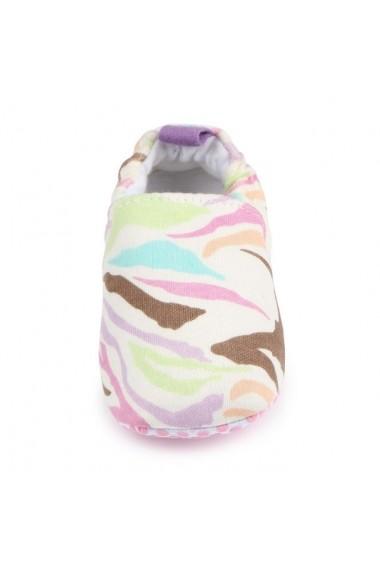 Botosei Superbebeshoes bebelusi viu colorati LI0339-56-Multicolor