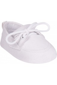 Pantofi YO!i eleganti pentru bebelusi OB-063-1-Alb