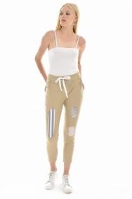 Pantaloni Sense Pnt32061 Bej