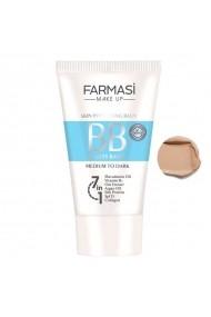 Crema Farmasi BB 7 in 1 Medium to Dark 04