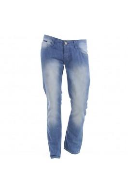 Pantaloni Franco Benussi denim 12247 Blue 003, preturi, ieftine