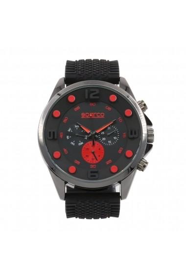 Ceas pentru barbati marca Sparco MARC RED
