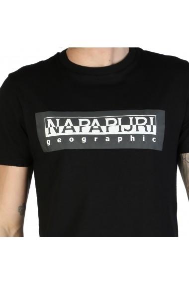Tricou Napapijri SELE_N0YIEI041