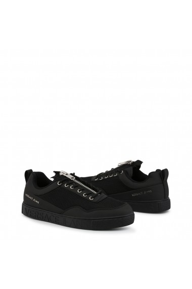 Pantofi sport Versace Jeans YTBSF6_899_BLACK