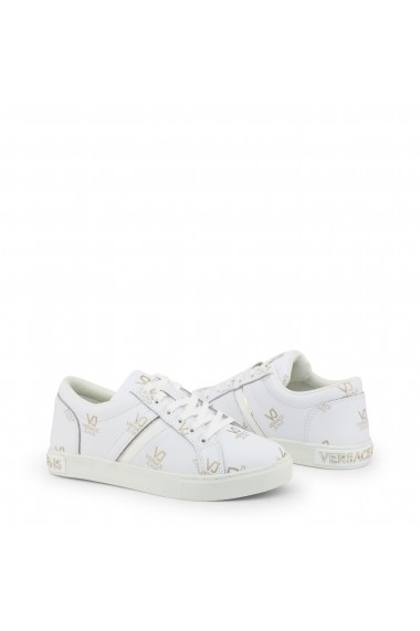 Pantofi sport Versace Jeans VTBSF2_003_WHITE
