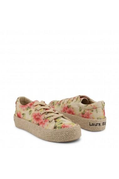 Pantofi sport Laura Biagiotti 5621_FANTASY_BEIGE