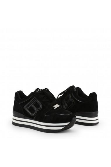 Pantofi sport Laura Biagiotti 5709-19_MOON-BLACK
