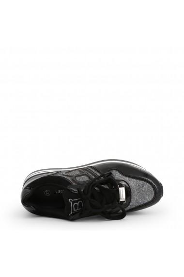 Pantofi sport Laura Biagiotti 5708-19_PATENT-BLACK