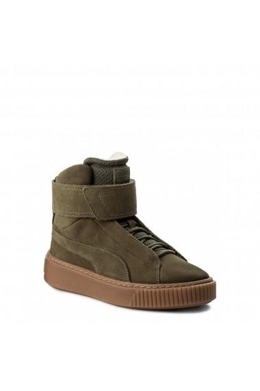 Pantofi sport Puma Puma_Platform_MidOW-364588-01