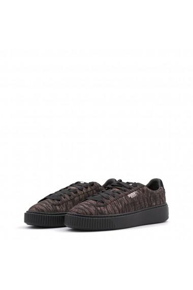 Pantofi sport Puma Basket_PlatformVRW-364092-02