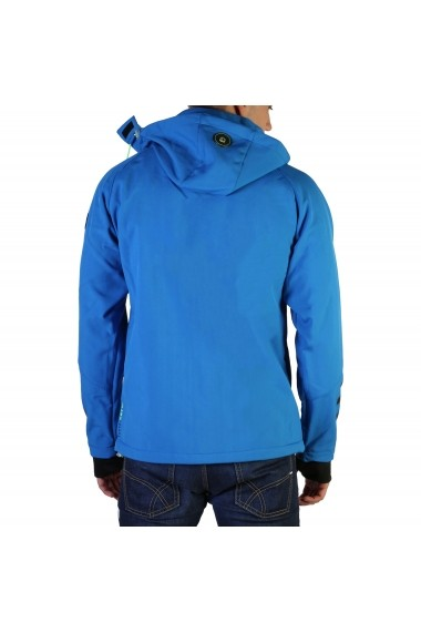 Jacheta Geographical Norway Tranco_man_blue-green