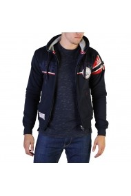 Pulover Geographical Norway Faponie100_man_navy