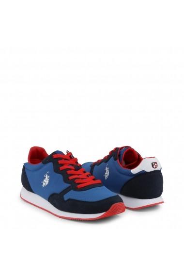 Pantofi sport U.S. Polo ASSN. JANKO4056S9_TH1_BLUE