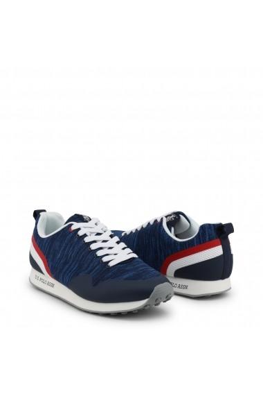 Pantofi sport U.S. Polo ASSN. FLASH4089S9_T1_DKBL