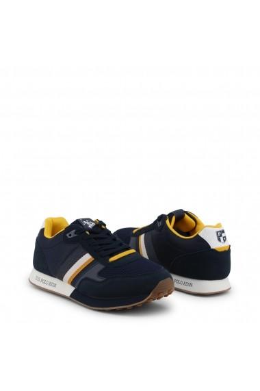 Pantofi sport U.S. Polo ASSN. FLASH4088S9_SN1_DKBL