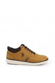 Pantofi sport U.S. Polo Assn. YGOR4125W9_U1_TAN