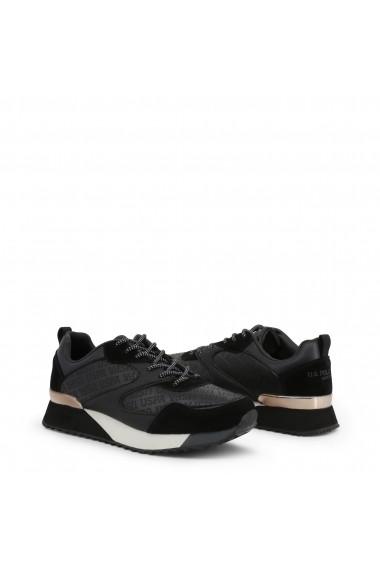 Pantofi sport U.S. Polo Assn. FRIDA4081W9_Y1_BLK