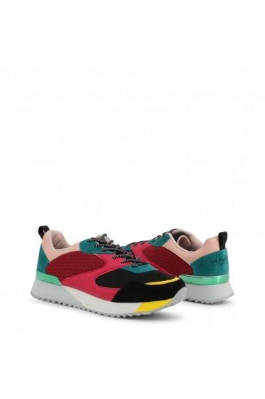 Pantofi sport U.S. Polo Assn. FRIDA4081W9_TY1_BOR-BLK