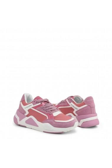 Pantofi sport U.S. Polo Assn. BELIZ4231W9_NS1_MAUVE
