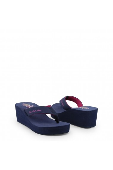 Papuci U.S. Polo ASSN. CHANT4199S8_Y1A_DKBL
