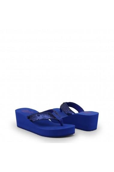 Papuci U.S. Polo ASSN. CHANT4199S8_T1_BLU
