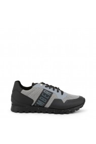 Pantofi sport Bikkembergs FEND-ER_2217_GREY-BLACK