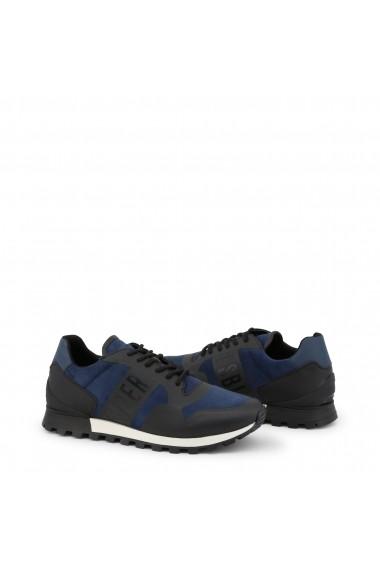 Pantofi sport Bikkembergs FEND-ER_1944_BLK-BLUE