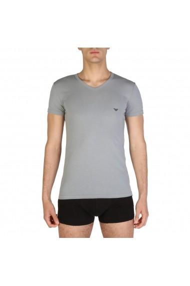 Set 2 tricouri Emporio Armani CC717-111512 13742 BIPACK Multicolor
