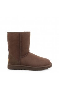 Ghete UGG CLASSIC_SHORT_II_1016223_CHOCOLATE