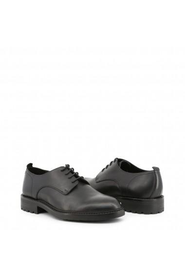 Pantofi Lumberjack VICTOR_SM52504-002_BLACK