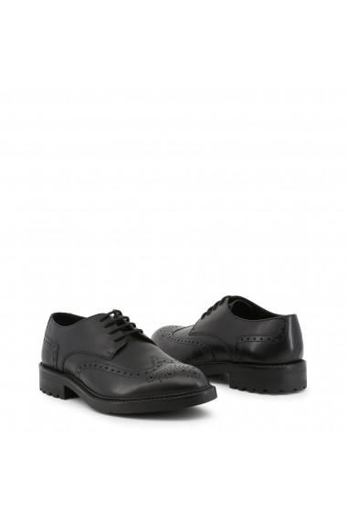 Pantofi Lumberjack VICTOR_SM52504-001_BLACK