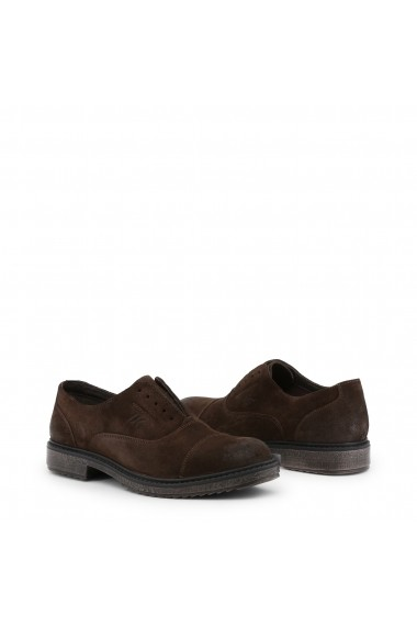 Pantofi Lumberjack THEO_SM52404-001_COFFE