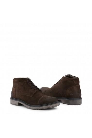 Pantofi Lumberjack THEO_SM52403-002_COFFE