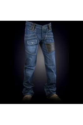 Pantaloni Denim pentru barbati BeltArt, preturi, ieftine