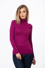 Maleta Be You 0860 Fuchsia