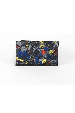 LOLLIPOPS Woman Clutch bag - 14706 black - els, preturi, ieftine