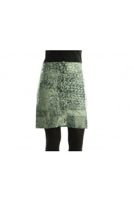 MY DESIGN PARIS Woman Skirt - 522 j jean arg - els, preturi, ieftine